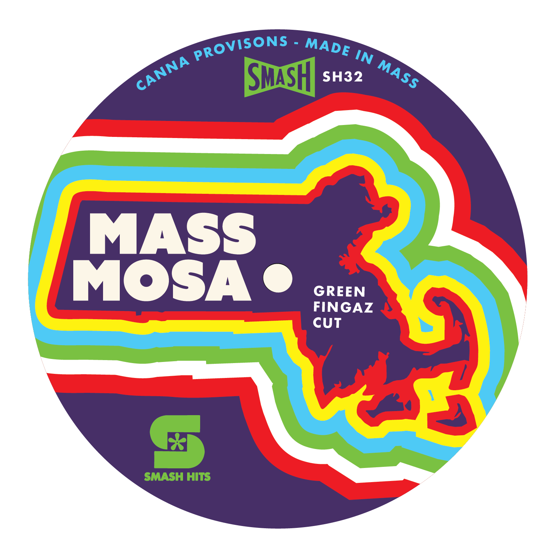 MASSMOSA chemdog smash hits canna provisions johnny greenfingaz