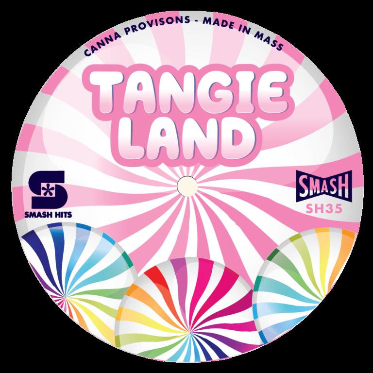 tangie land chemdog smash hits canna provisions