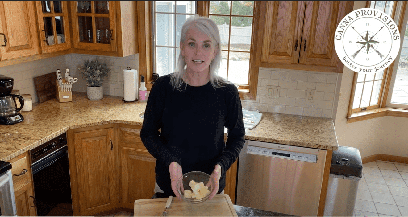 dose it yourself diy canna butter ceo meg sanders canna provisions