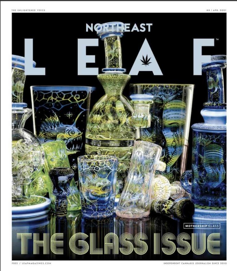 northeast leaf april 2021 chemdog