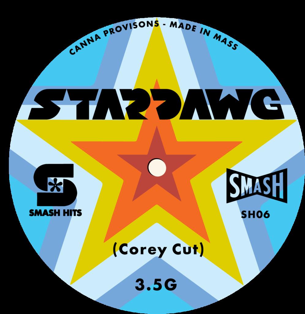 stardawg corey cut corey haim smash hits chemdog canna provisions