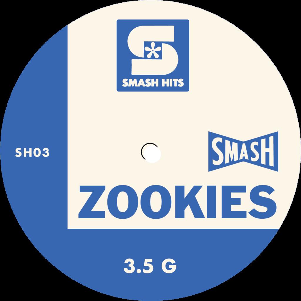 Zookies Strain Art