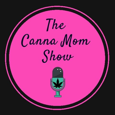canna mom logo joyce