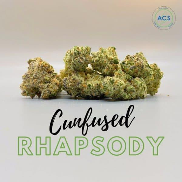 cunfused rhapsody acs