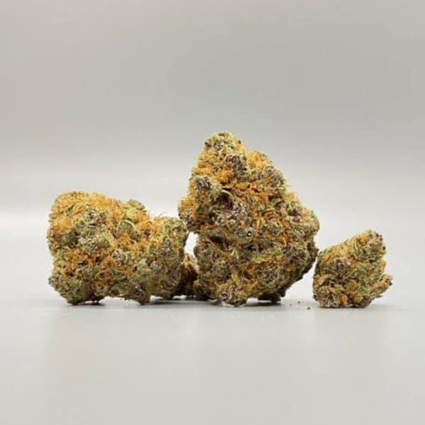 ggg g3 cannabis flower acs
